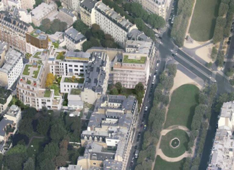 Lobbying, relations publiques et relations presse pour programme immobilier sensible