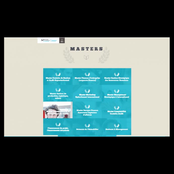 creation-site-internet-université-paris-nanterre-responsive